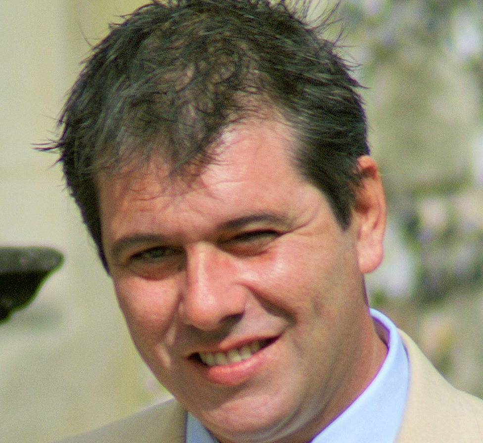 George Sallis