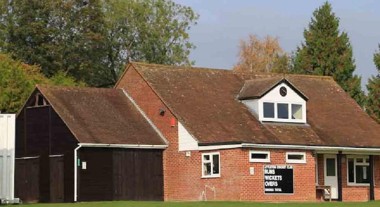 Littleton Sports Pavillion