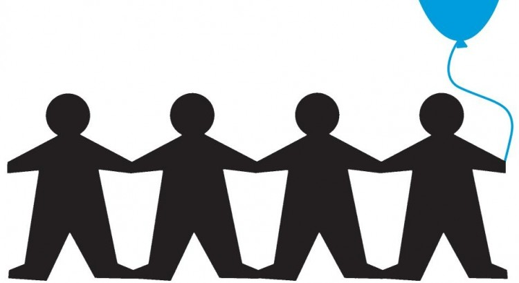 Friends of the family logo