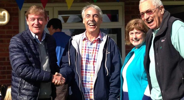 Littleton and Harestock Councillors