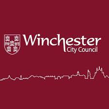 Winchester City Council logo