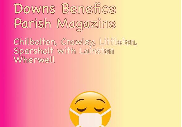 Downs Benefice Magazine