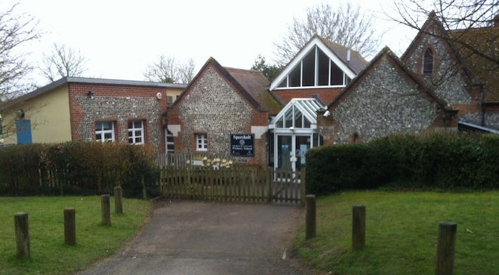 Sparsholt Primary